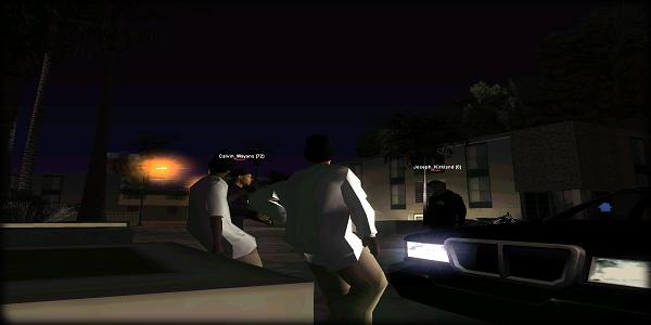 216 Black Criminals - Screenshots & Vidéos II - Page 2 Sa-mp-16