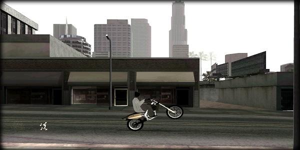 216 Black Criminals - Screenshots & Vidéos II Sa-mp-17