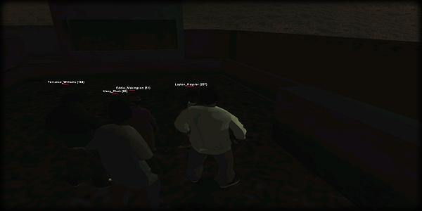 216 Black Criminals - Screenshots & Vidéos II - Page 2 Sa-mp-17
