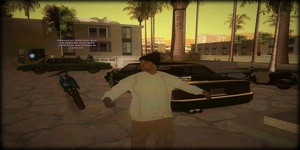 216 Black Criminals - Screenshots & Vidéos II - Page 2 Sa-mp-20