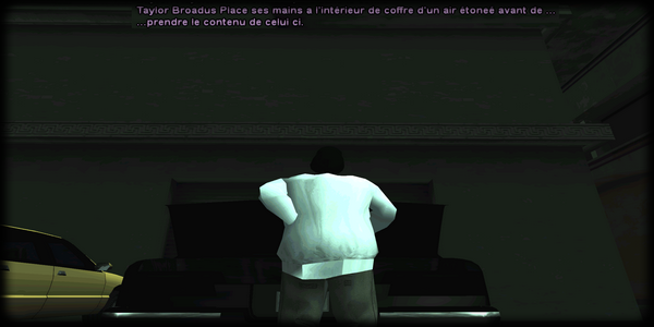 216 Black Criminals - Screenshots & Vidéos II - Page 3 Sa-mp-22