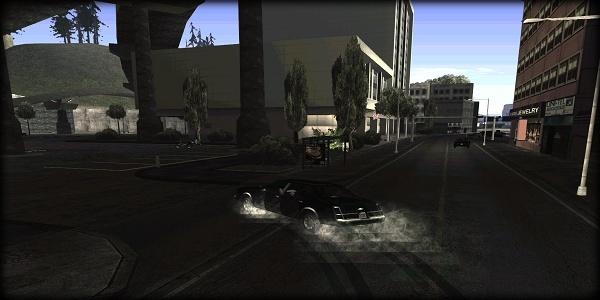 216 Black Criminals - Screenshots & Vidéos II - Page 2 Sa-mp-23