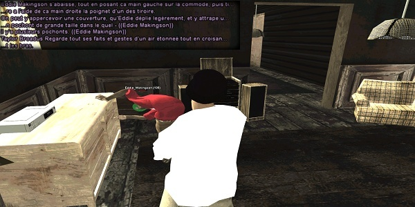 216 Black Criminals - Screenshots & Vidéos II - Page 2 Sa-mp-24