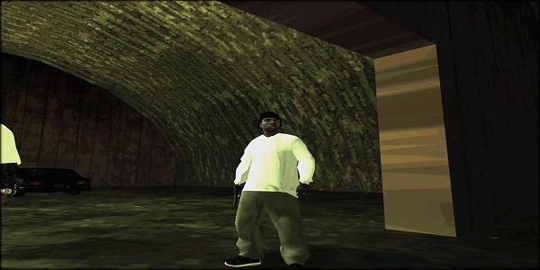 216 Black Criminals - Screenshots & Vidéos II - Page 2 Sa-mp-26