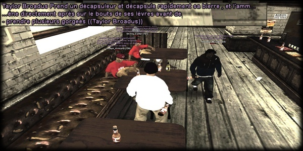 216 Black Criminals - Screenshots & Vidéos II - Page 3 Sa-mp-27