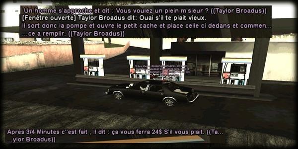 216 Black Criminals - Screenshots & Vidéos II - Page 3 Sa-mp-29