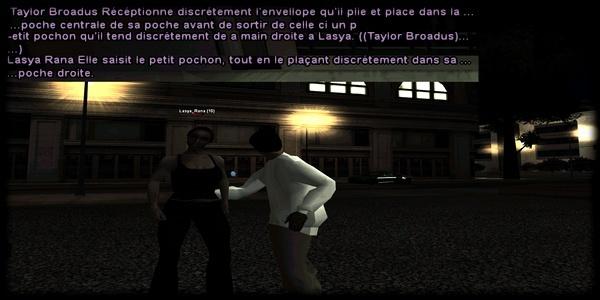 216 Black Criminals - Screenshots & Vidéos II - Page 3 Sa-mp-30