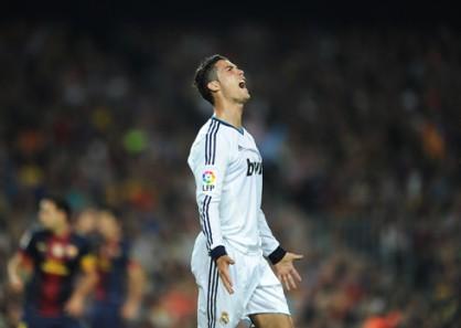 ريال مدريد لم يخسر في 32 مباراة على ملعبه 80410