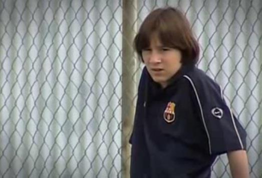 بالفيديو: برشلونة ينشر فيديو لأبرز لحظات ميسي مع برشلونة كهدية لتمديد عقده 80510