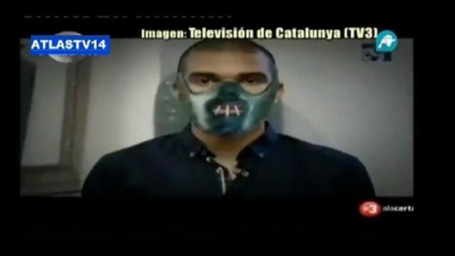 نادي ريال مدريد يقاضي قناة كتالونية بسبب وصفهم بالحيوانات 80810