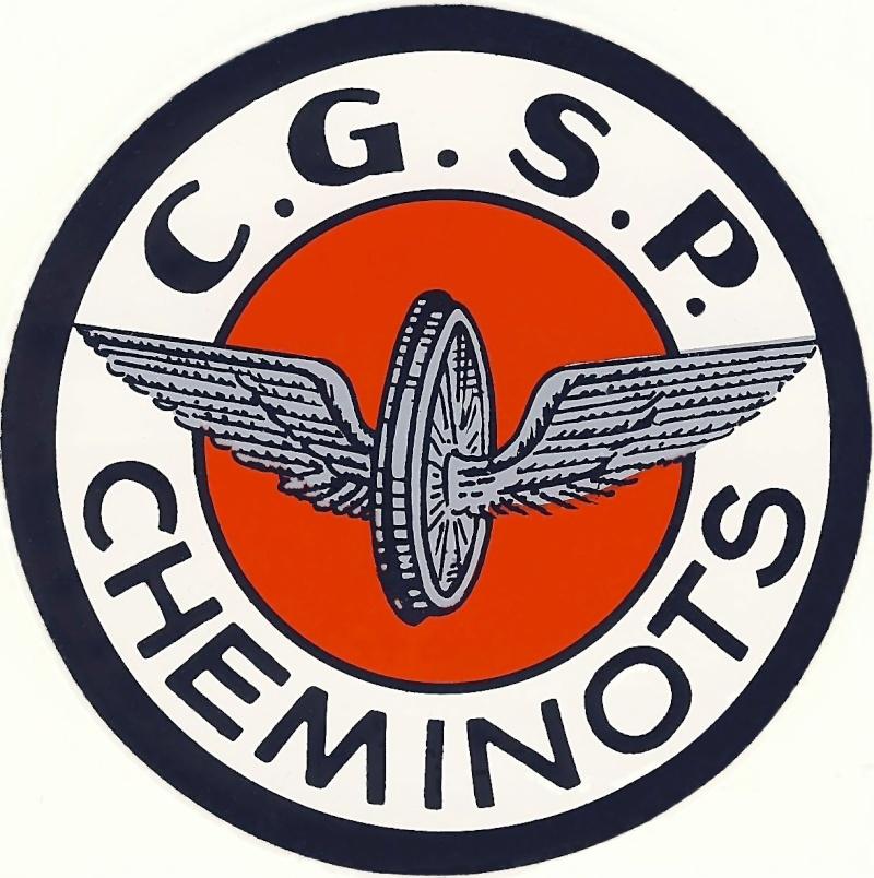 voitures voyageurs Belges Logo-c10