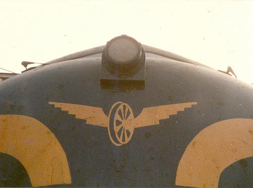 voitures voyageurs Belges Logo_g10