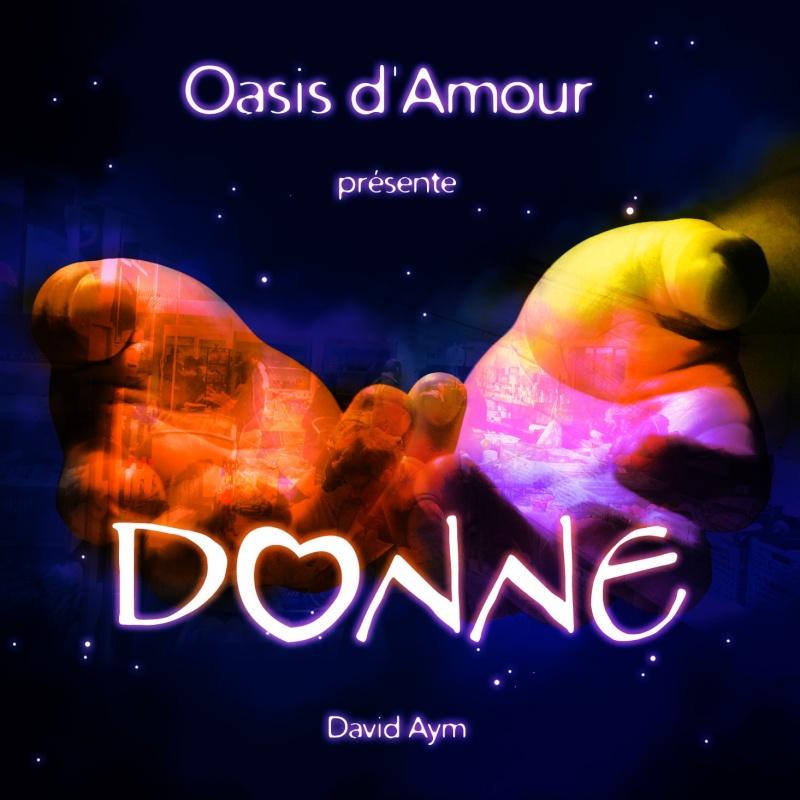 Une chanson pour soutenir l'action de l'association humanitaire Oasis d'Amour Oda-do10