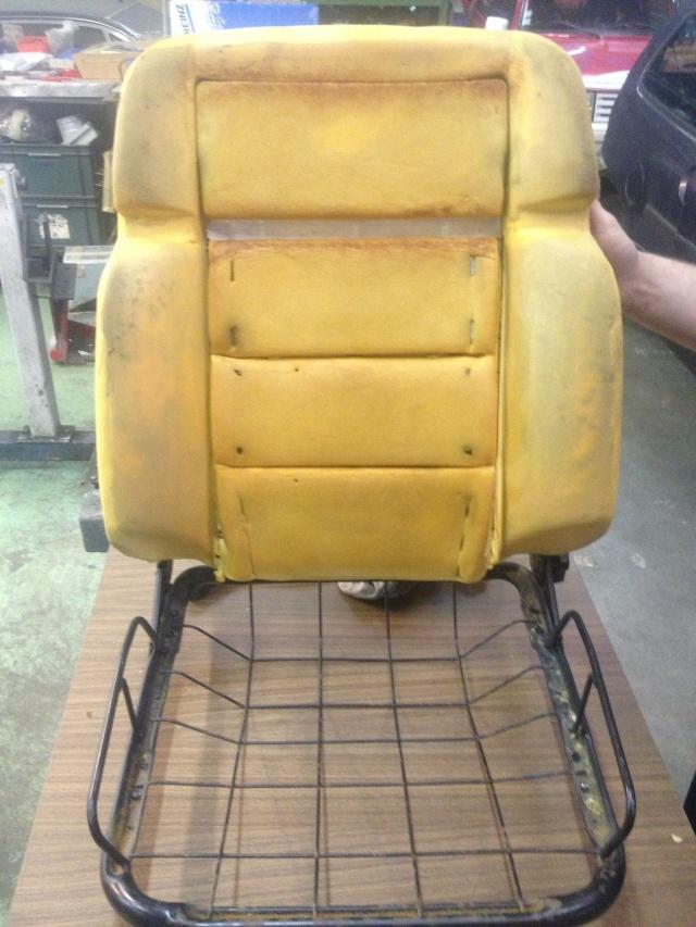 sièges 205 rallye  Img_1827