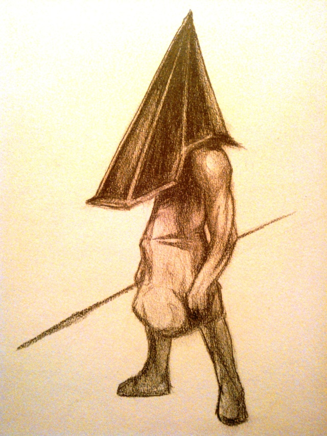 Créature Silent Hill Wp_00028