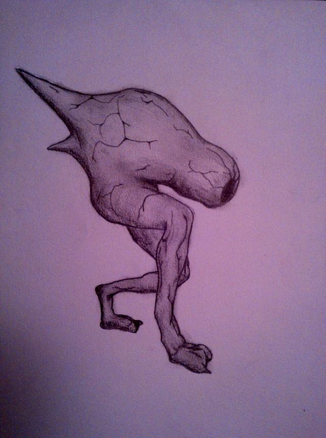 Créature Silent Hill Wp_00048