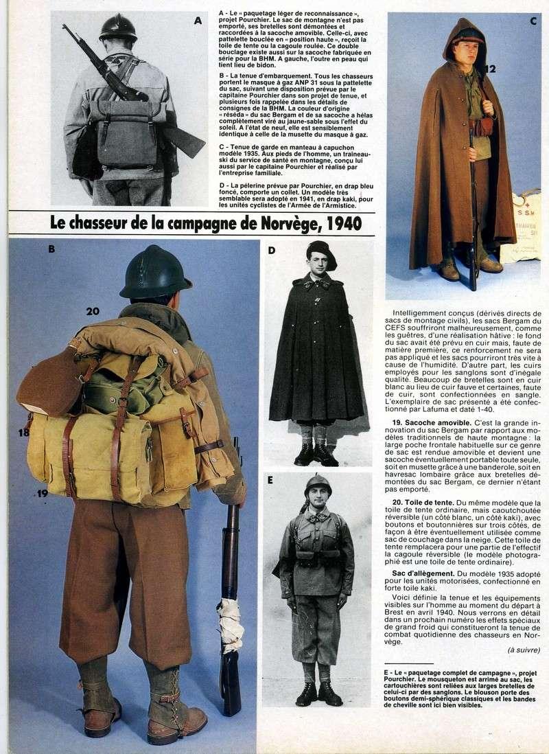 La campagne de NORVEGE Milita22