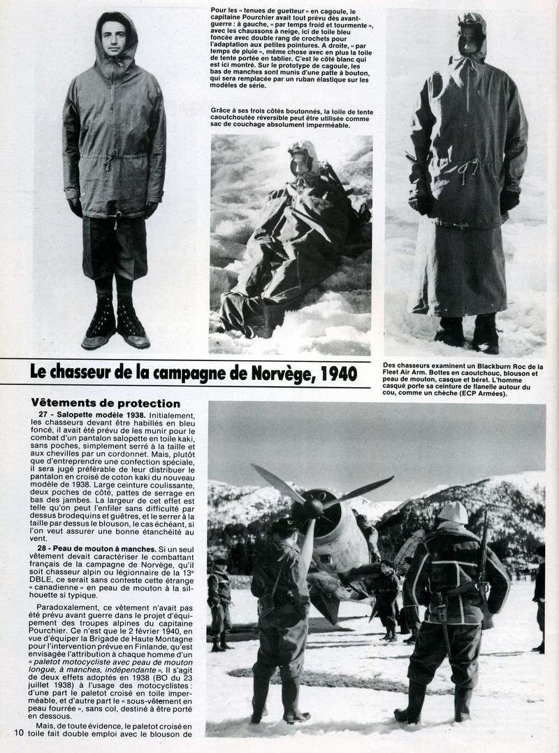 La campagne de NORVEGE Milita25