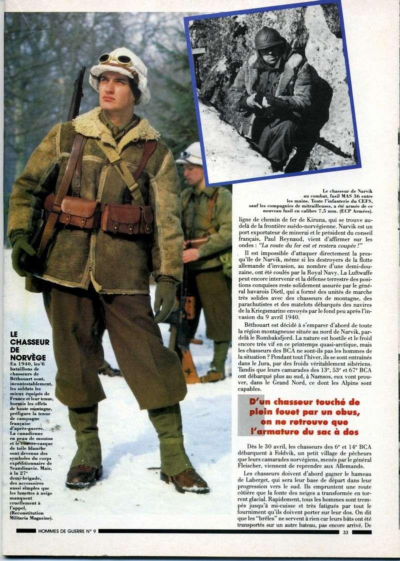 La campagne de NORVEGE - Page 2 Narvik18