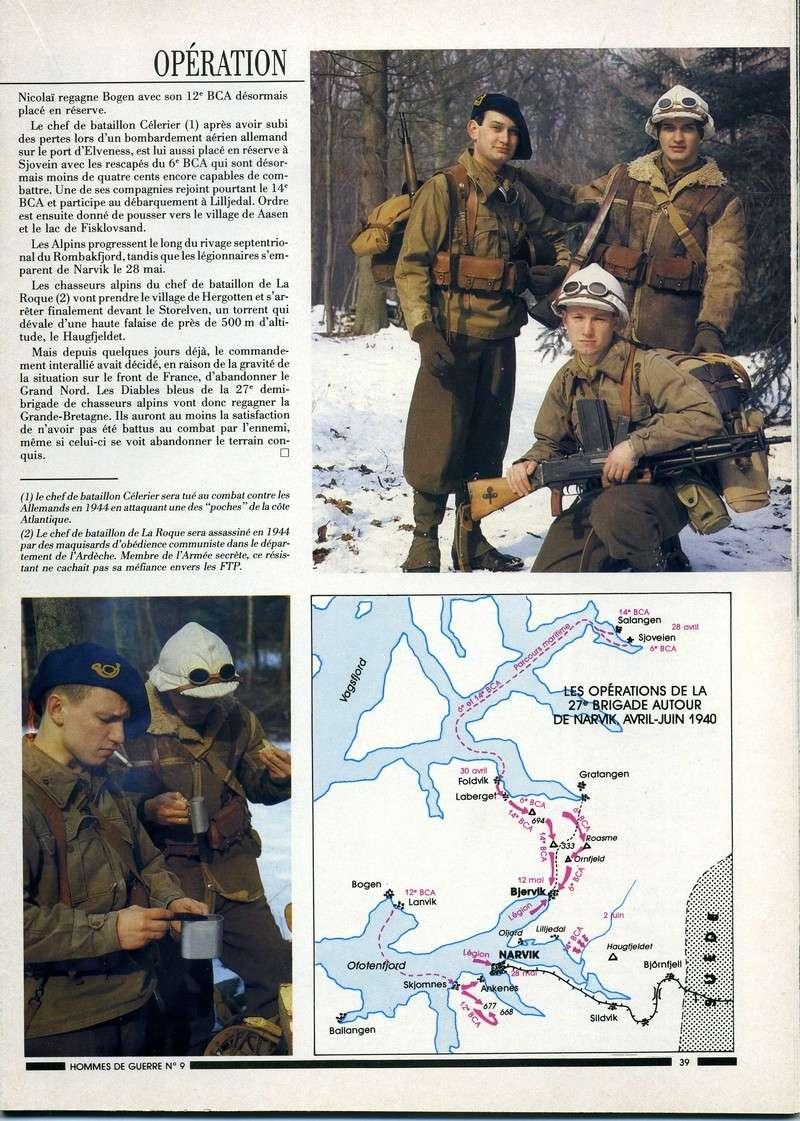 La campagne de NORVEGE - Page 2 Narvik23