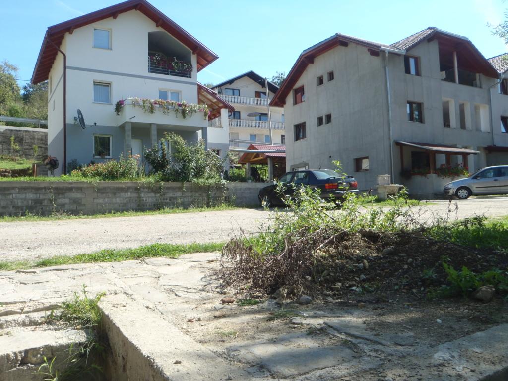 Vacances en Bosnie ! P9120210