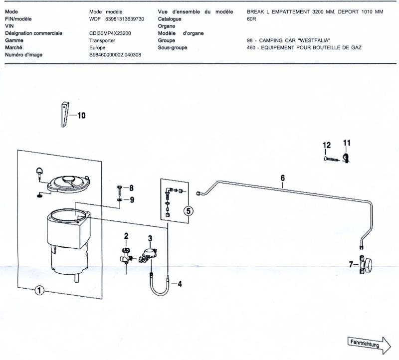 Joint detendeur Instal10