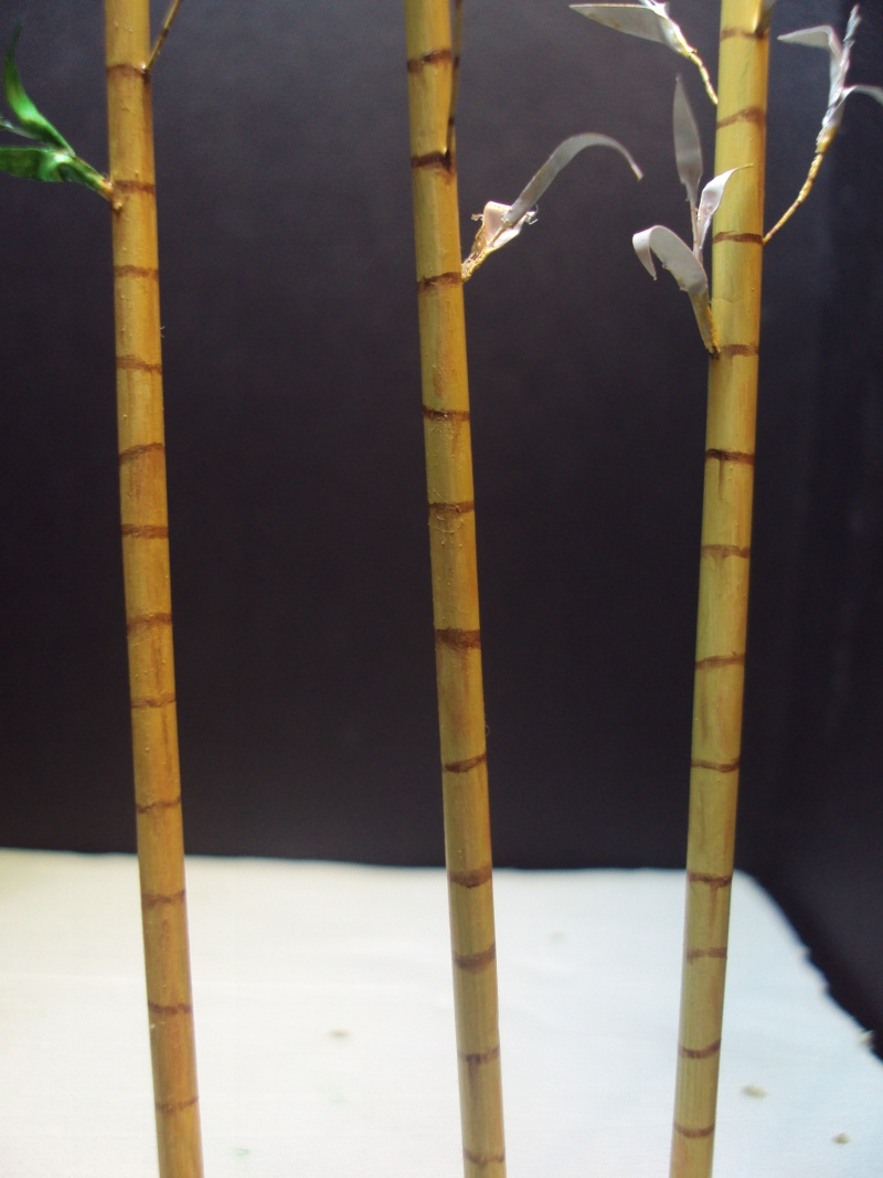 samourai a cheval 54mm 2013-024