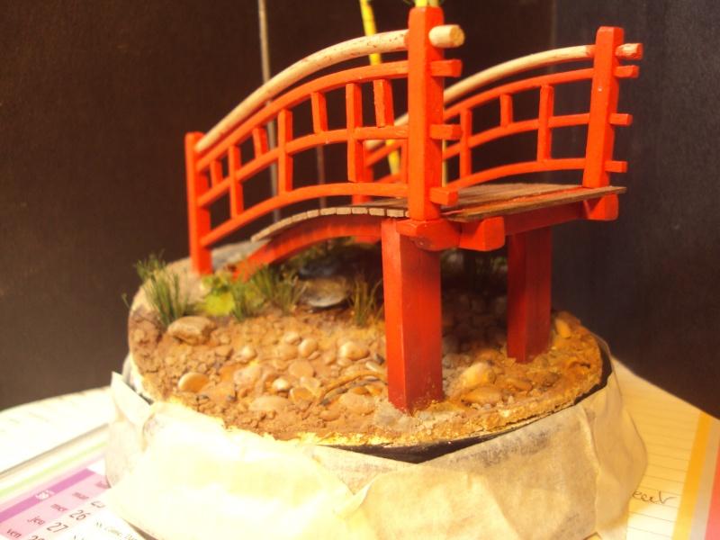 samourai a cheval 54mm 2013-025