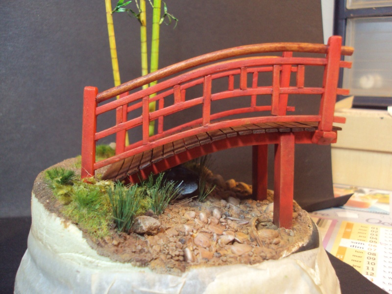 samourai a cheval 54mm 2013-026