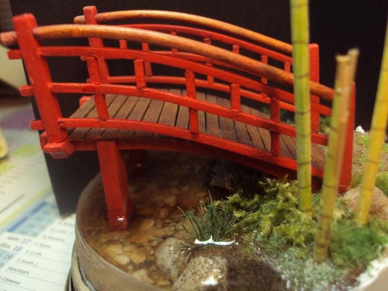 samourai a cheval 54mm 2013-035