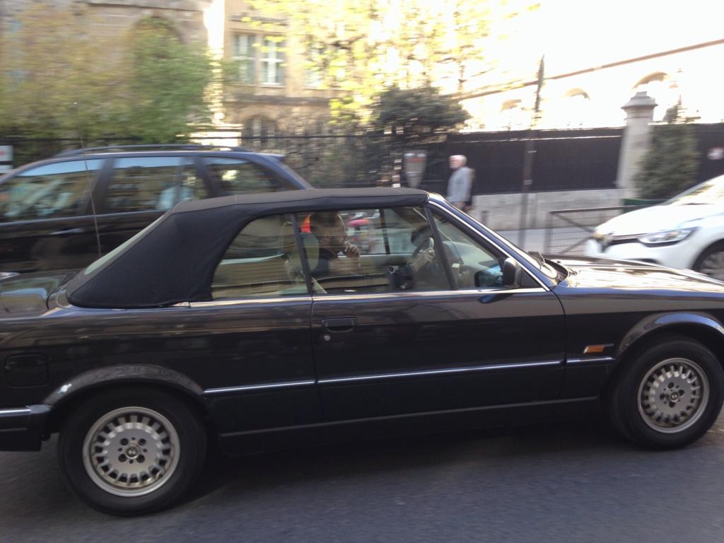 Un hypster Au volant d'une 325 Rue Etienne Marcel Img_8212