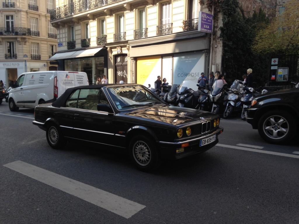 Un hypster Au volant d'une 325 Rue Etienne Marcel Img_8213