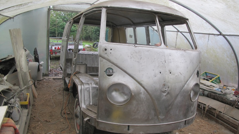 My project: VW T1 1965 Img_1611