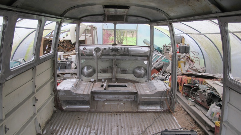 My project: VW T1 1965 Img_1612