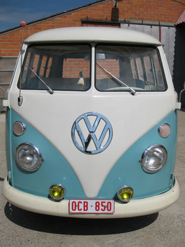 My project: VW T1 1965 Kgrhqj12