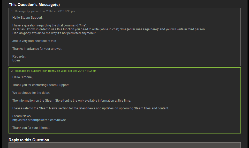 Steam Support Captur12