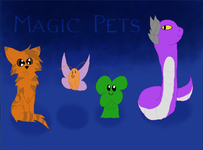 Magic Pets Banner10