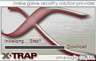 problem with xtrap Navtel10
