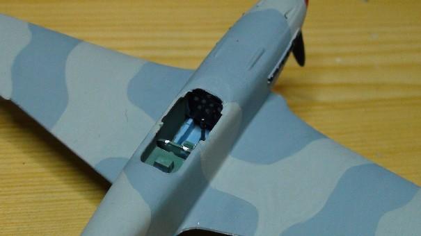 [Hobby boss] Yak 3 Dsc00911