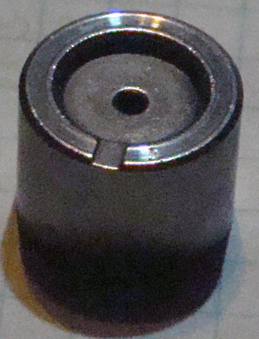 Poussoirs Hydraulique VM 2.5TD Dsc05414