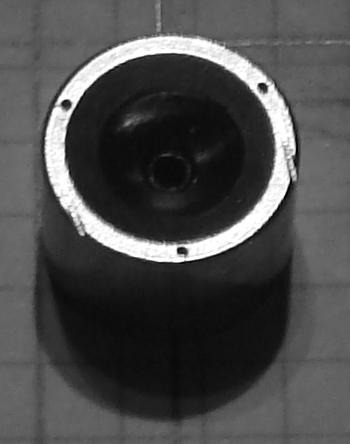 Poussoirs Hydraulique VM 2.5TD Dsc05415
