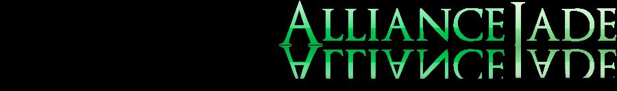 GW2 Alliance Jade