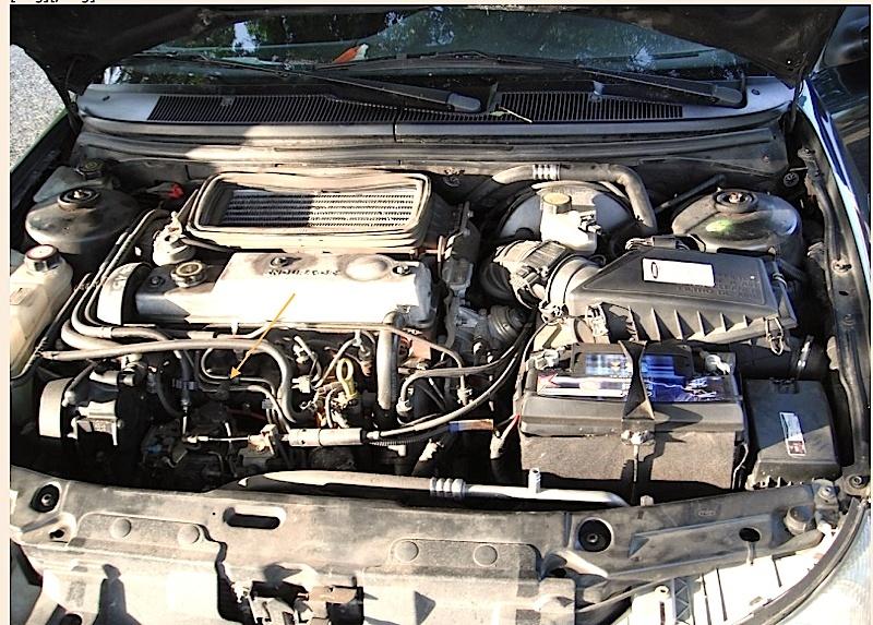 [ Ford Mondéo Clipper 1.8 TD an 1999 ] Problème de démarrage + moteur broute (résolu) Ford10