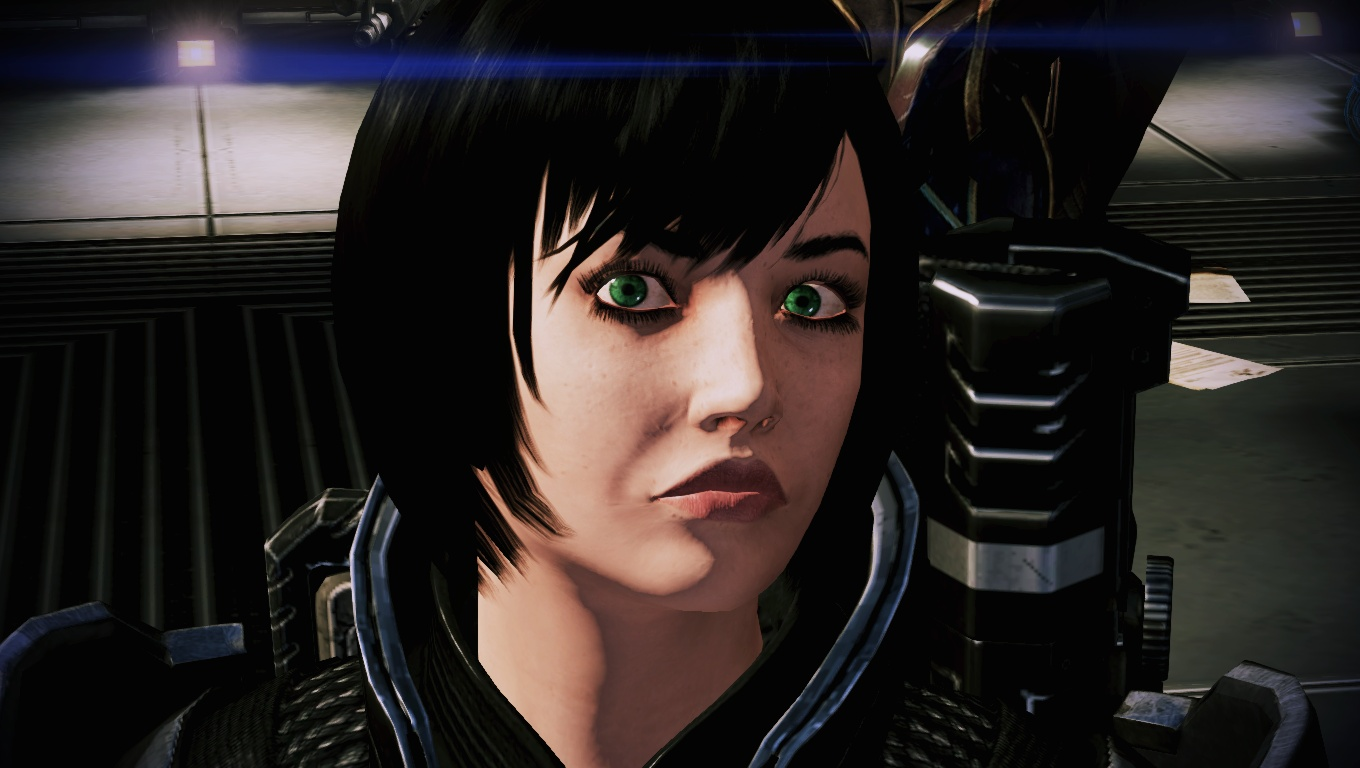 Obligatory Post-Your-Shepard Thread - Page 2 Enb20113