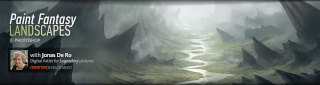 Awesome Painting Tutorial Banner11