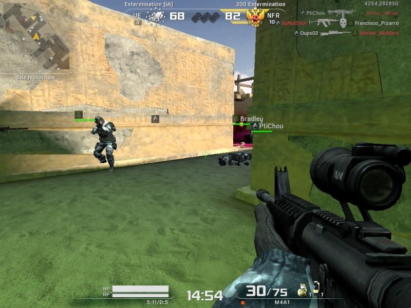 Alliance of Valiant Arms Ava_1311