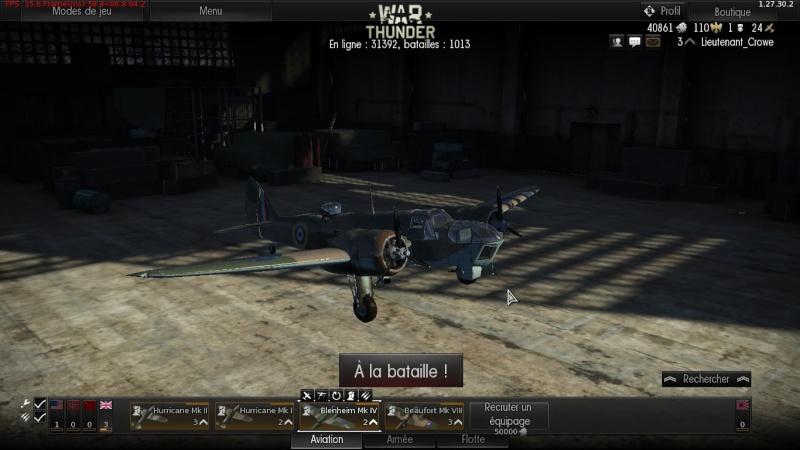WAR THUNDER Shot_215