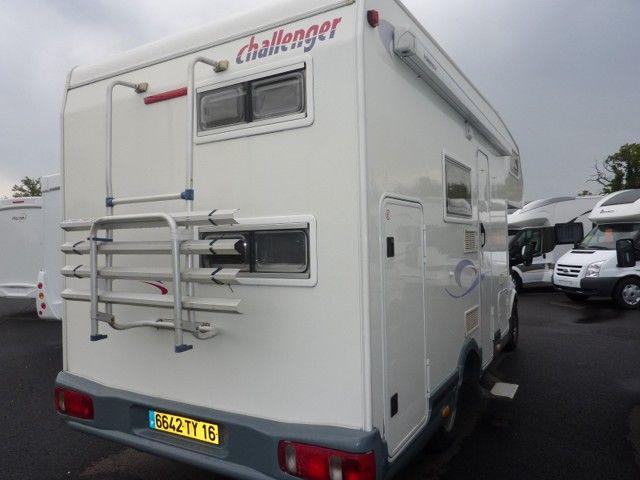 [MK6] Mon 1er CC - MK6 Challenger 162 W8413716