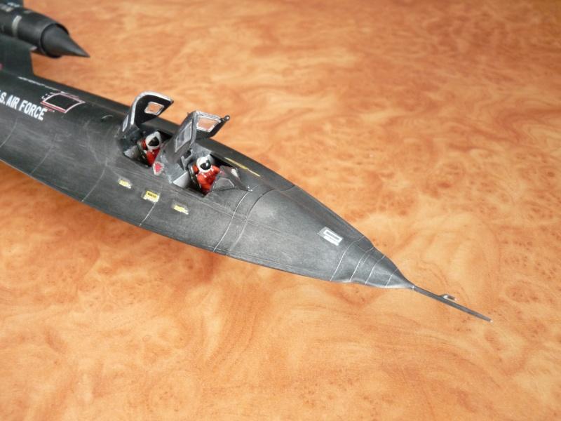 SR-71 A blackbird P1050510