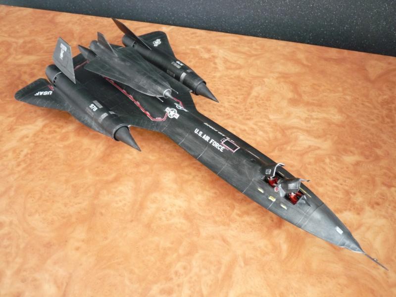 SR-71 A blackbird P1050513